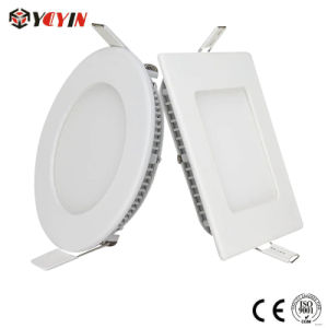 New Products 9W SMD Square LED Panel Lights