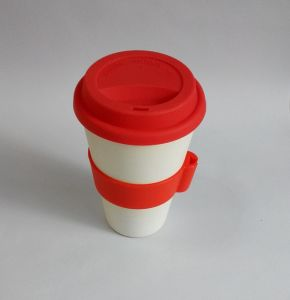 (BC-C1036) High Quality Bamboo Fibre Coffee Cup pictures & photos