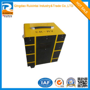 Electronical Sheet Metal Cabinet Powder Coating pictures & photos