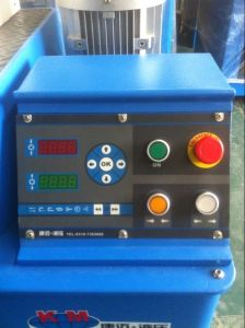 Side Open Hose/Pipe Press/Crimping Machine for Brake Hose Power Steering Hose pictures & photos