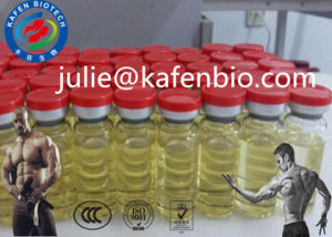 Body Building Oil Semi Finished Solution Cut Depot 400 pictures & photos
