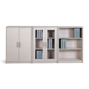New Model Luxury Wooden Design Home Office Cabinet Wardrobe (SZ-FC078) pictures & photos