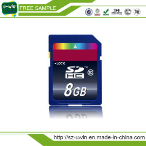 Cheapest Price 8GB SD Card/Memory Card pictures & photos