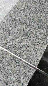 Chinese Granite/Marble Hubei G603 Small Slabs in Sale