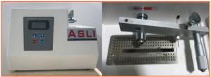 Mounting Press for Metallographic Specimen pictures & photos
