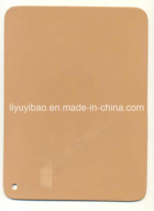 Beige Neolite Rubber Sheet