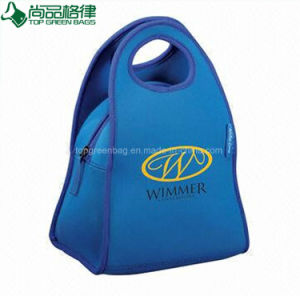 Trendy Picnic Tote Neoprene Cooler Bags (TP-CB104) pictures & photos