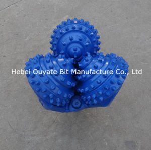 Tricone Bit for Petroleum Well Drilling pictures & photos