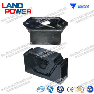 Foton Truck Engine Mounting/Auman Truck Spare Parts