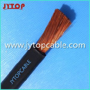 LV Rubber Insulated Welding Cable Epr Cable pictures & photos