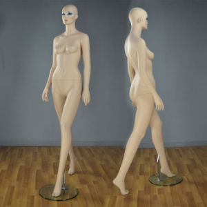 Fiberglass Full Body Female Mannequin in Hot Sale pictures & photos