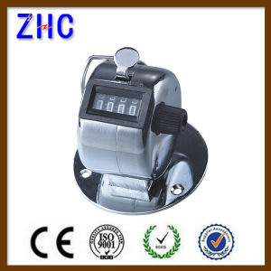 Mini Digital LED Electronic Counter Ring Tally Counter Hand Tally Counter pictures & photos