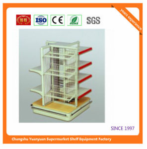 Shop Shelf for Supermarket Round Shape pictures & photos