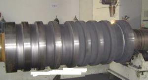 Roller of Type Steel