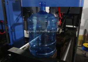 Pet 5gallon and 20liter Semi-Automatic Blow Molding Machine pictures & photos