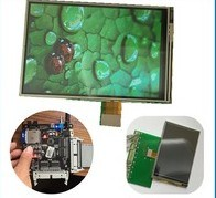 3.5 Inch TFT 320X480 Dots LCD Screen with Touch Panel pictures & photos