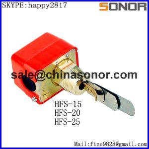 Hfs25 Flow Switch
