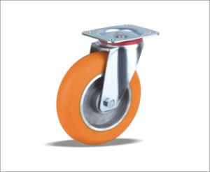 Hot Sale Top Quality Best Price Plastic Caster Wheel pictures & photos
