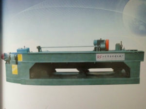 2.6 Meter Numerical Face Veneer Peeler Machine One Roller Motor Power 5.5kw