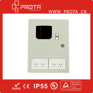 OEM Electrical Distribution Metal Box - Switch Box pictures & photos