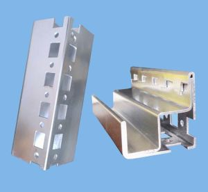 Electric Cabinet Steel Cold-Formed High Quality Steel pictures & photos