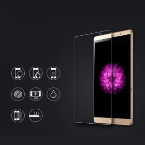 High Quality Premium Tempered Glass Screen Protector for Huawei M2