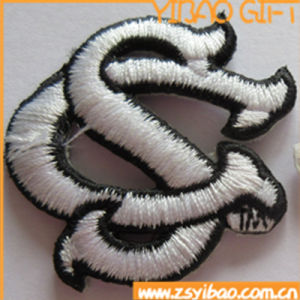 Lace Fabric Embroidery Patch for Souvenir Gift (YB-pH-61) pictures & photos