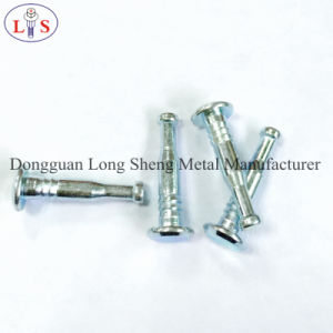 Customized Parts Furniture Fasteners pictures & photos