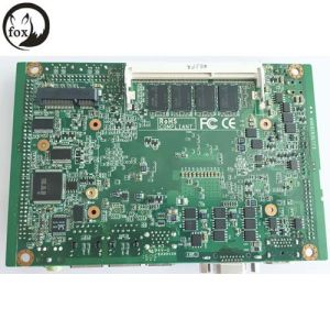 Mini-Itx Industrial Motherboards Haswell Qm87 Mini PC 12V Haswell Motherboard with I7- 4700mq Mainboard for Kiosk, HTPC pictures & photos
