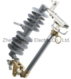 High-Voltage Polymer Drop-out Fuse Cutout pictures & photos