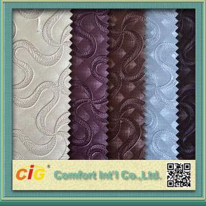 PVC Leather PVC Decorative Leather PVC Tablecloth pictures & photos