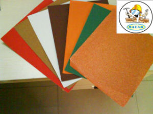 Hot Sale! Abrasive Sanding Paper /Paper Sheet 80grit pictures & photos