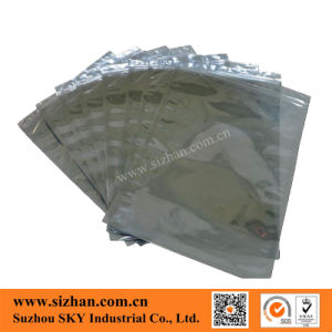 Anti-Static Reclosable Shielding Bag for IC Board with SGS pictures & photos