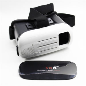 Newest Virtual Reality 3D Glasses Vr Box pictures & photos