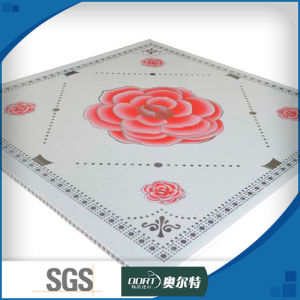 PVC Ceiling Board Ceiling Panel