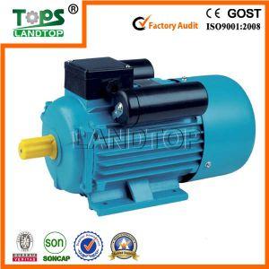 Landtop electric ac motor 7.5 hp pictures & photos