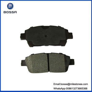 Front Brake Pads for Toyota Corolla Car Auto Parts 04465-Yzz50 pictures & photos