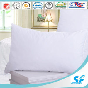 China Market Cheap Wholesale Hotel Pillow pictures & photos
