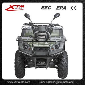 Keeway Sport Racing EEC Coc Approved ATV 300cc 4X4