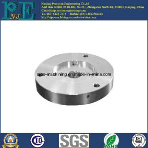 Precision Steel Machined Parts for Automation Machine Parts pictures & photos