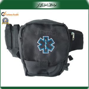 High Quality Easy Carrying Waist First Aid Bag Empty pictures & photos