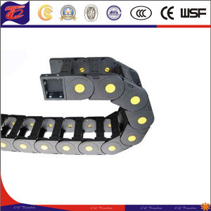 Factory Price Engineering Cable Drag Chain Manufacturer pictures & photos