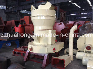 Huahong Raymond Grinding Mill Machine Spare Parts in Mine Mill pictures & photos