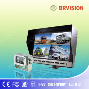 10.1 Inch LCD Display Monitor System for Truck pictures & photos