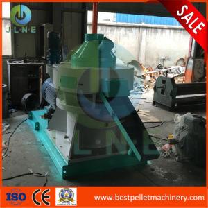 Factory Sale Vertical Type Ring Die Wood Pelletizer pictures & photos