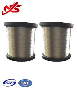 Ss Steel Wire 0.18mm 304 or 316 for Braiding Water pictures & photos