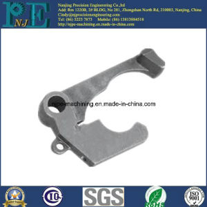 Custom High Quality Steel Alloy Forging Parts pictures & photos