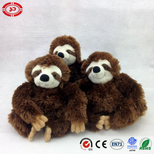 New CE Design Plush Monkey Soft Jungle Fluffy Toy pictures & photos