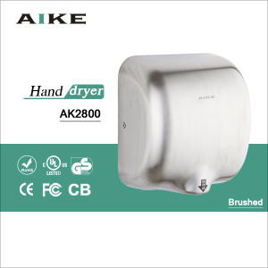Fastdry High Quality 304 Stainless Steel Hand Dryers pictures & photos