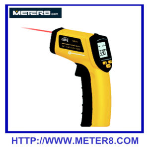 Infrared Thermometer or Infrared Thermometer Meter pictures & photos